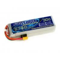Аккумулятор LiPo Fullymax 18.5V 5750мАч 30C