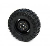 Комплект колес для краулера 1/10 1.9'' (2шт)