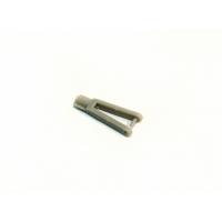 Наконечник ф2xL29мм (серый)