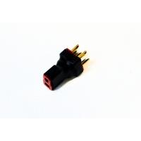 Переходник для параллельного подключения АКБ T-Plug