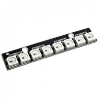 LED панель MATEKSYS RGB WS2812B