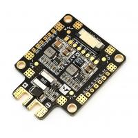 Плата MATEKSYS FCHUB-6S с датчиком тока 184A, BEC 5V и 10V
