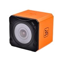 Экшн камера Runcam 3S 1080P 60fps (оранж)