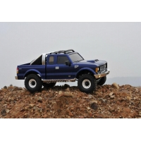 "Cross RC PG4 ""Pickup"" 4WD 1/10 KIT"