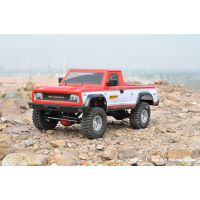 "Cross RC PG4R ""Pickup"" 4WD 1/10 KIT"