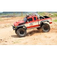 "Cross RC PG4S ""Pickup"" 4WD 1/10 KIT"