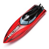 Радиоуправляемый катер Racent Vector SR65 RTR