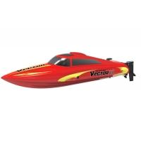 Радиоуправляемый катер Racent Vector 30 RTR