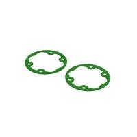 Прокладка дифференциала ARRMA 1/10 4x4 2шт