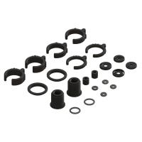 Ремкомплект амортизатора ARRMA 1/10 4x4 (2шт)
