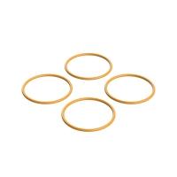 Резиновые кольца 19X1мм 4шт