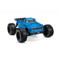 ARRMA Notorious BLX185 4WD 6S 1/8 (синий)