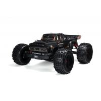 ARRMA Notorious BLX185 4WD 6S 1/8 (черный)