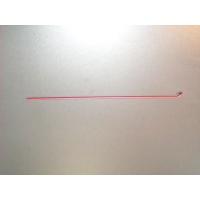 Тяга для модели воздушный бой (левая)