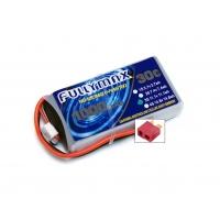 Аккумулятор LiPo Fullymax 11.1V 1000мАч 30C