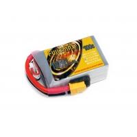 Аккумулятор LiPo Fullymax 14.8V 1600мАч 100C
