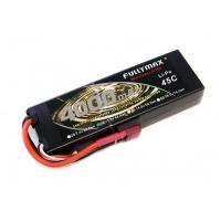 Аккумулятор LiPo Fullymax 11.1V 4000мАч (в корпусе)