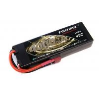 Аккумулятор LiPo Fullymax 7.4V 4000мАч (в корпусе)