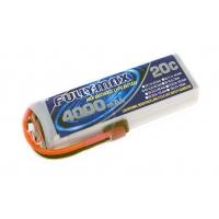 Аккумулятор LiPo Fullymax 14.8V 4000мАч 20C