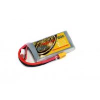 Аккумулятор LiPo Fullymax 7.4V 460мАч 80C