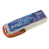 Аккумулятор LiPo Fullymax 14.8V 6250мАч 30C