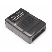 Выход USB от LiPo АКБ (2-6S) 5В, 1А