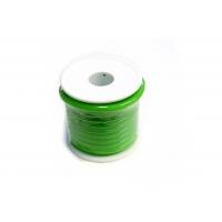 Трубка питательная 5.2x2.5 (зеленая) бабина 5м
