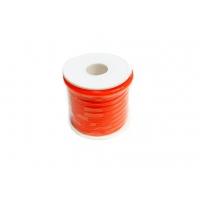 Трубка питательная 5.2x2.5 (оранжевая) бабина 5м