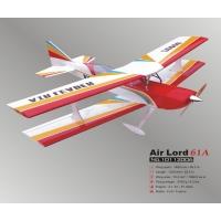 Модель самолета Lanyu AIR LEADER 61A