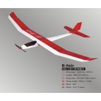Модель самолета Lanyu E- FAIR