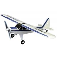 Самолет Volantex 765-2 Super Cub (4CH, бесколлекторный, с системой стабилизации) RTF