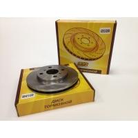 Тормозной диск LASP передний Toyota Probox/Succeed