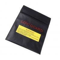 Пакет для хранения LiPo аккумуляторов 230x300мм