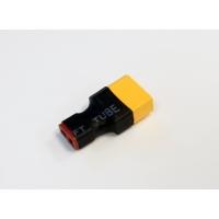 Переходник XT90 (папа) - T-Plug (мама)