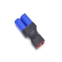 Переходник EC5 (папа) - T Plug (мама)