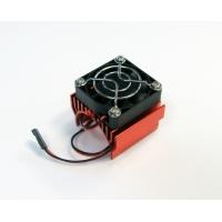 Радиатор с куллером для моторов 540, 550-го класса Ver.1