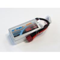 Аккумулятор LiPo Bonka 1500мАч 25C 11.1V