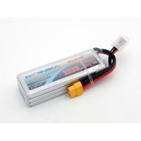 Аккумулятор LiPo Bonka 2200мАч 25C 11.1V