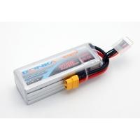 Аккумулятор LiPo Bonka 2200мАч 25C 14.8V
