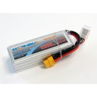 Аккумулятор LiPo Bonka 2200мАч 35C 14.8V