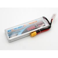 Аккумулятор LiPo Bonka 2600мАч 35C 11.1V