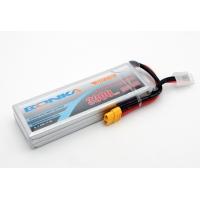 Аккумулятор LiPo Bonka 3300мАч 35C 11.1V