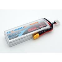 Аккумулятор LiPo Bonka 3300мАч 35C 14.8V