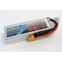 Аккумулятор LiPo Bonka 3300мАч 35C 18.5V
