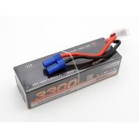 Аккумулятор LiPo Bonka 3300мАч 45C 11.1V (жесткий кейс)