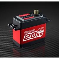 Сервопривод PowerHD LF-20MG (цифровой)