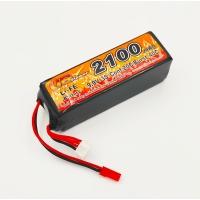 Питание передатчика LiFePO4 2100мАч 9.9В