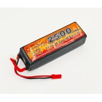 Питание передатчика LiPo 2500мАч 11.1В