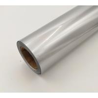 Пленка для обтяжки моделей HY серебро