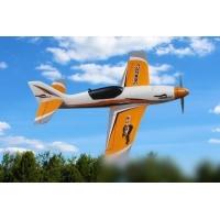 Модель самолета FreeWing Moray (ORANGE) KIT